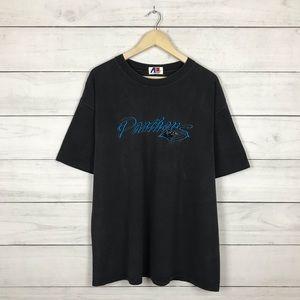 Vintage 1990s Carolina Panthers T-Shirt